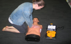 HLTAID003 Provide First Aid-1