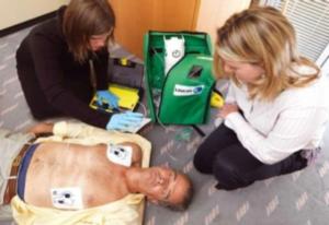 HLTAID007 Provide advanced resuscitation 1